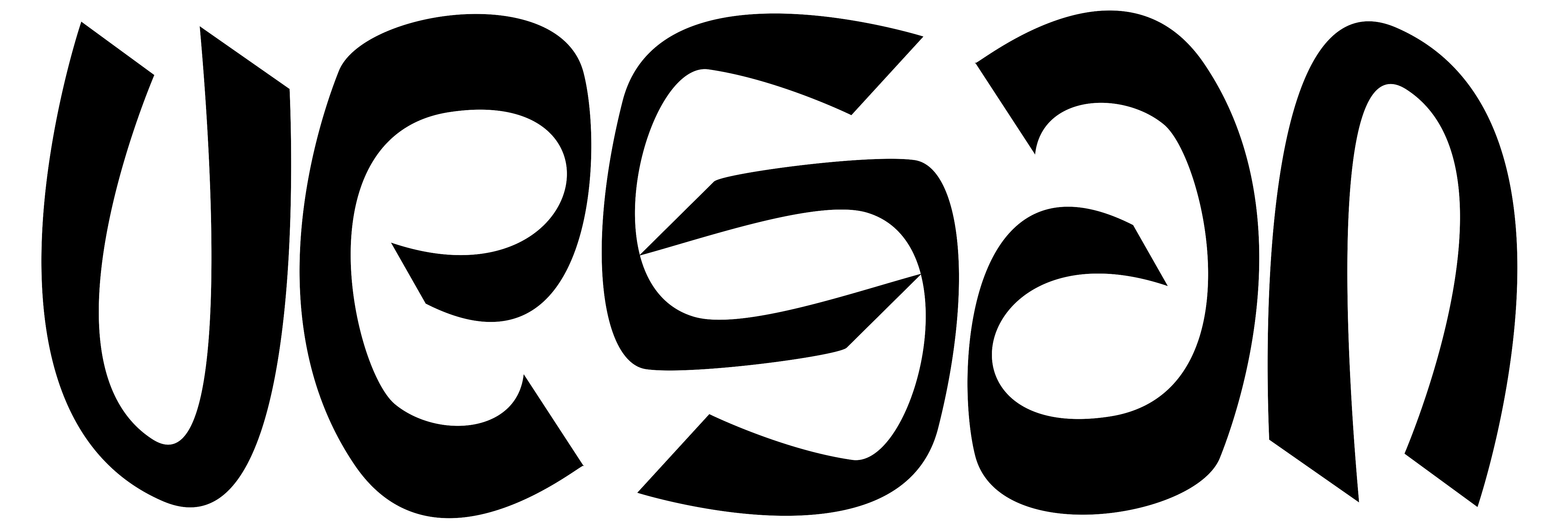 Ⓥ - Vegan Symbols / Emojis / Copyright-Free Clipart | Copy/Paste