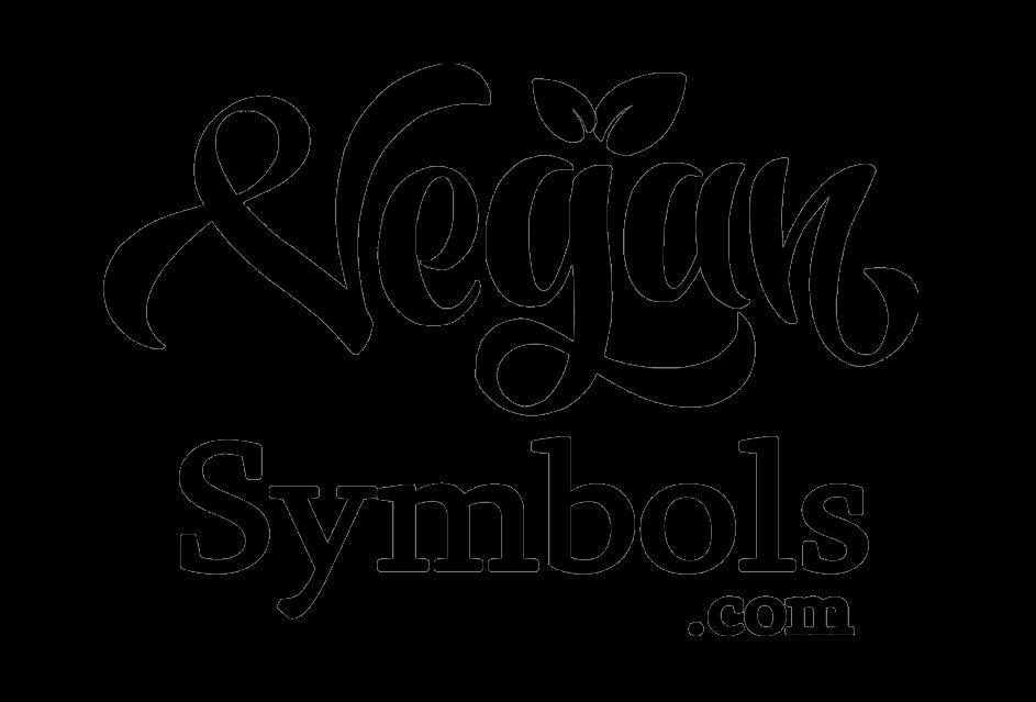 Vegan Symbols Emojis Copyright Free Clipart Copypaste
